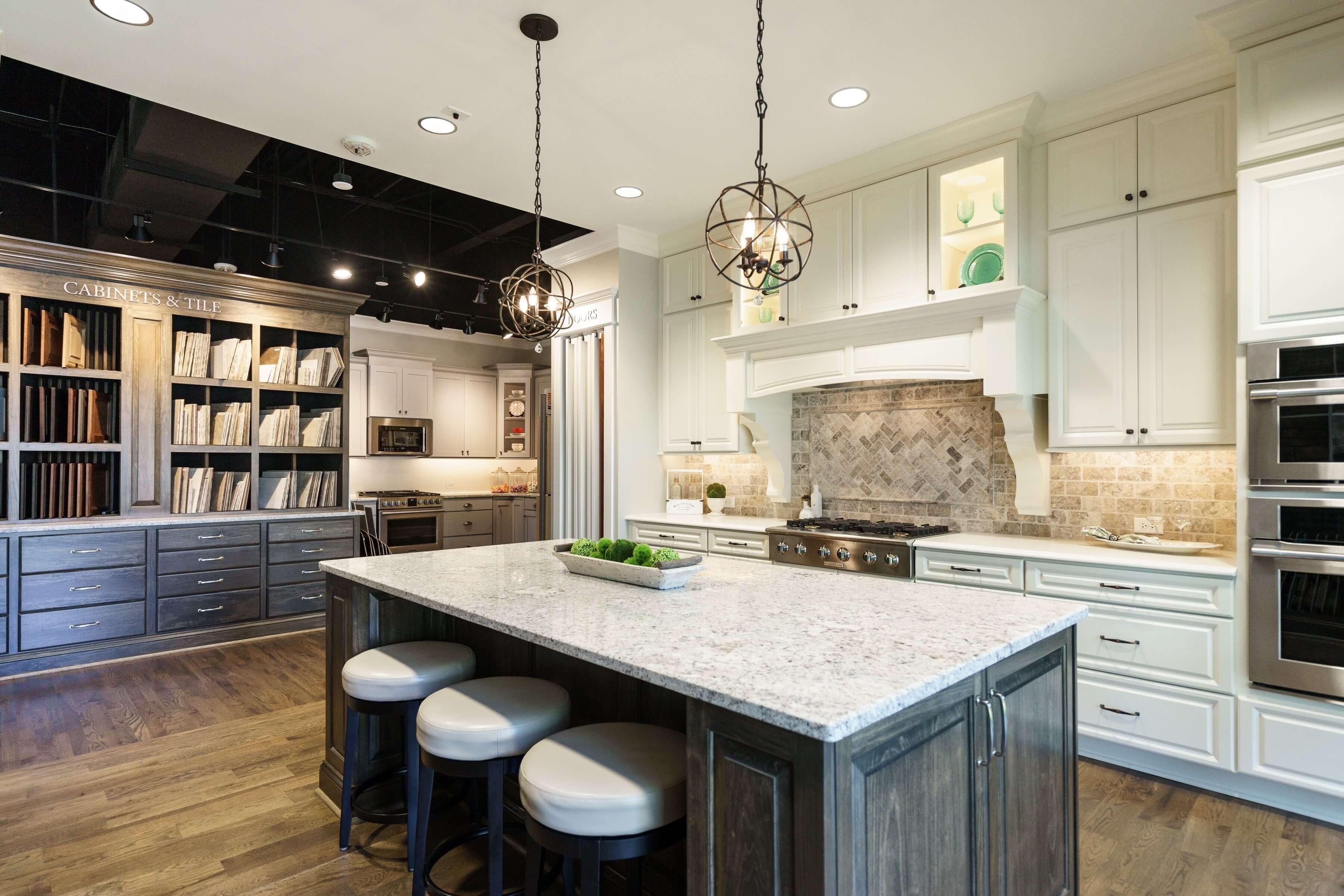 raleigh - Living Kitchen Raleigh