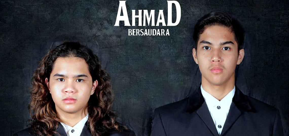 AHMAD BERSAUDARA