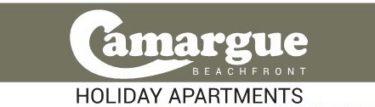 Camargue Beachfront Apartments
