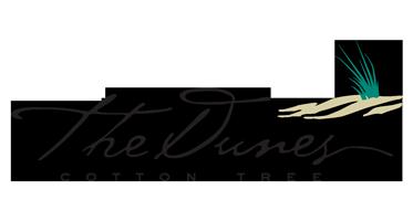 The Dunes Cotton Tree