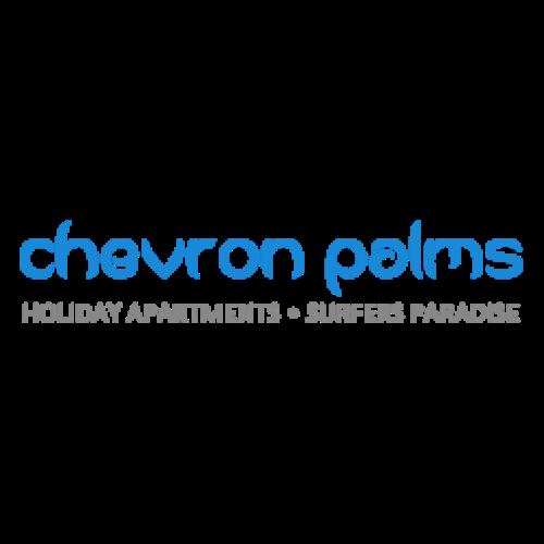 Chevron Palms