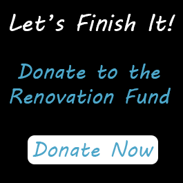 Donate to Restore Church