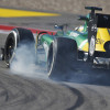 Caterham hero
