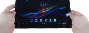 Sony xperia tablet z tri