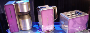 Small Appliances Take a Small Stage at Panasonic Press Conference