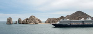 Holland America Line ms Oosterdam Review
