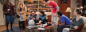 Cbs big bang theory hero