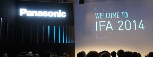 Panasonic Reveals 4K Camcorder, 4K TV, and High Quality Sound Systems