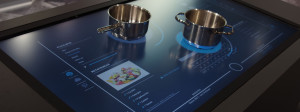 Whirlpool bauknecht ifa touchscreen cooktop hero