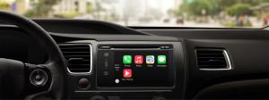 Apple ios carplay hero