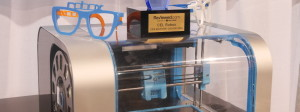 Robox Takes the 3D Printer Crown