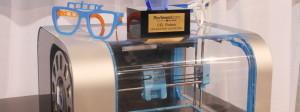 Robox Takes the 3D Printer Crown