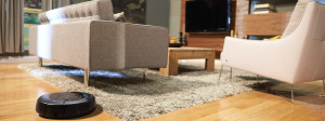 iRobot's Scooba Cleans Up at CES 2014