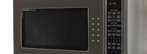 Sharp R-530ES Countertop Microwave Review