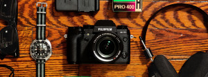 Fujifilm X-T1 Digital Camera Review