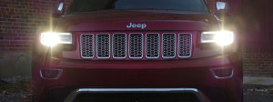 2014 Jeep Grand Cherokee Diesel: SUV, Meet MPG
