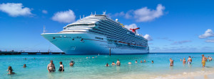 Carnival Cruise Lines Carnival Breeze Review