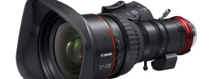 Canon Outs Camcorders, Cinema Gear Ahead Of NAB