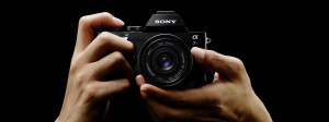Everything's A-4K: Sony Unveils the 4K-Capable A7S