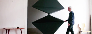 Unfold Your Foyer With Some Door-igami