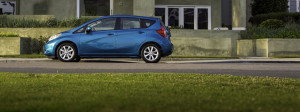2014 Nissan Versa Note: Going, Cheap.