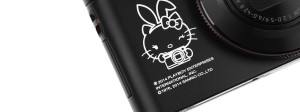 Leica, Hello Kitty, and Playboy Combine Powers for One Weird Camera