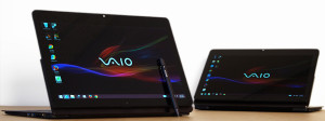Sony Vaio Flip 13 Laptop Review
