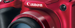 Canon powershot sx400 is announcement hero