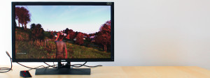 BenQ XL2720Z Gaming Monitor Review