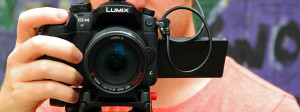 Panasonic Lumix GH4 Video Performance Review