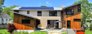 Sunpower solar panel house hero thumb