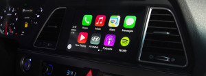 2015 Hyundai Sonata Gets Apple CarPlay, New Look