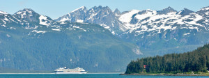 A Quick Guide to Alaska for Cruisers