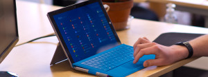 Microsoft Surface Pro 3 Tablet Review