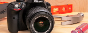 Nikon d3300 review hero 400