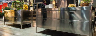 Alpes stainless kitchen hero 2