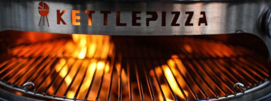Kettle pizza hero