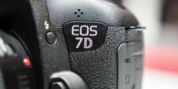 Canon EOS 7D Mark II First Impressions Review