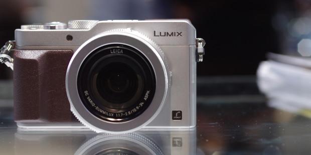 Panasonic Lumix LX100 First Impressions Review