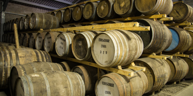 A Whisky Lover's Tour of Scotland