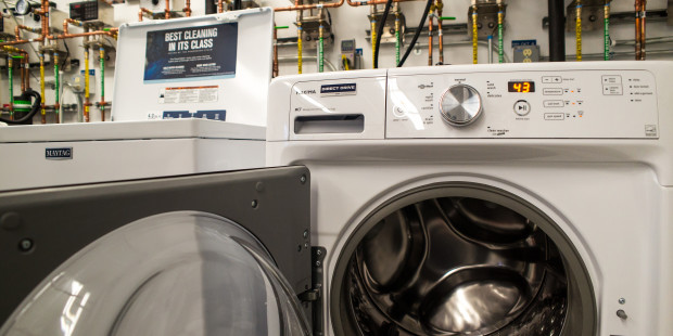 Science Says Top-Load Washers Are All Washed Up