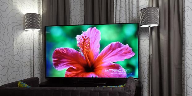 Vizio P652ui-B2 (P Series) 4K LED TV Review