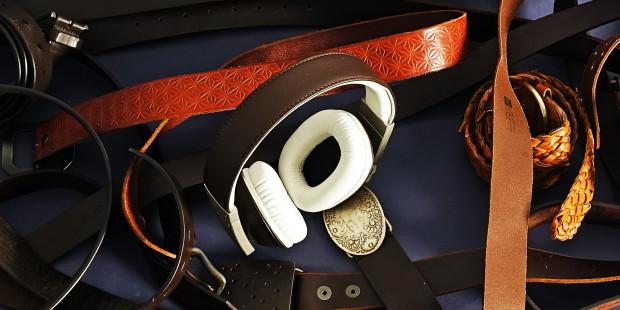 Polk Audio Buckle Headphones Review