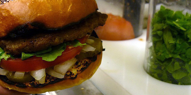 Will This Burger Bot Smash America's Fast Food Jobs?
