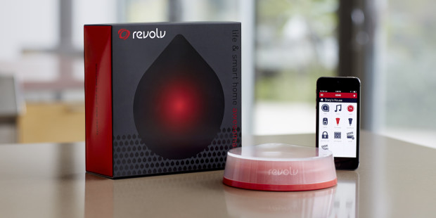 Nest Acquires Smart Home Startup Revolv