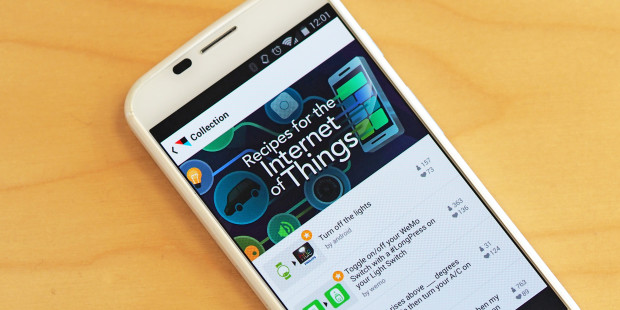 Is IFTTT the Missing Ingredient in ADT's Smart Home Recipe?