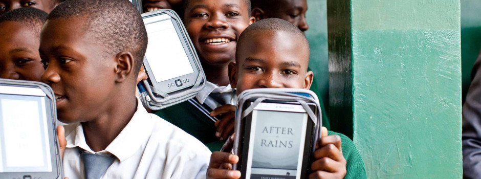UNESCO: Mobile Tech Key to Literacy in Developing World
