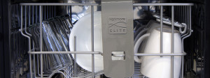 Kenmore Elite 14683 Compact Dishwasher Review