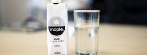 Move Over, Coconut Water—Maple Water Has Arrived