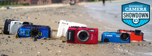 2014 Waterproof Camera Showdown